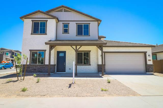 10811 W Fillmore Street, Avondale, AZ 85323 (MLS #6098165) :: Yost Realty Group at RE/MAX Casa Grande
