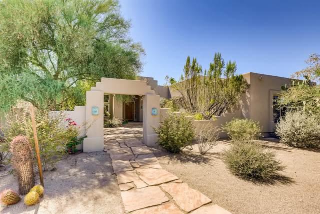 11626 S Tonalea Drive, Phoenix, AZ 85044 (MLS #6098169) :: Brett Tanner Home Selling Team