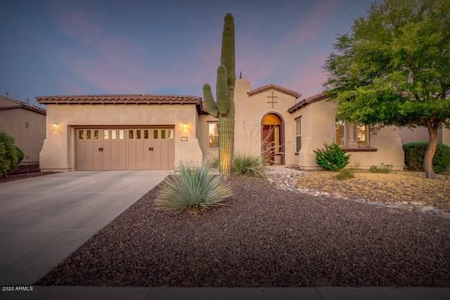 27479 N 130TH Drive, Peoria, AZ 85383 (MLS #6098170) :: Nate Martinez Team