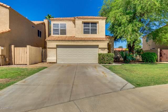 616 S St Paul, Mesa, AZ 85206 (MLS #6098172) :: The Bill and Cindy Flowers Team