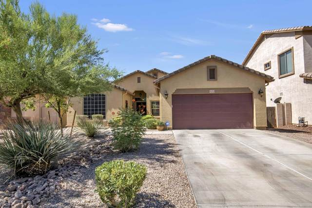 44253 W Buckhorn Trail, Maricopa, AZ 85138 (MLS #6098175) :: neXGen Real Estate