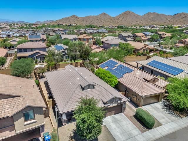 1926 W Mine Trail, Phoenix, AZ 85085 (MLS #6098177) :: TIBBS Realty