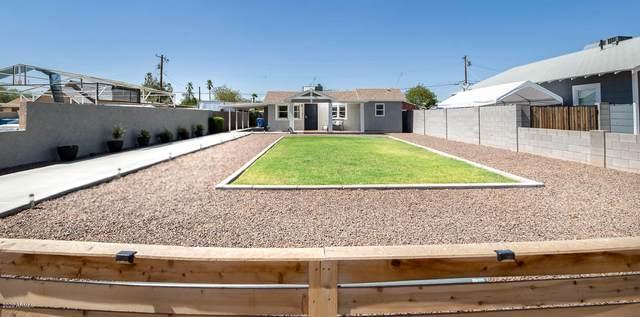 1450 E Garfield Street, Phoenix, AZ 85006 (MLS #6098180) :: Lux Home Group at  Keller Williams Realty Phoenix