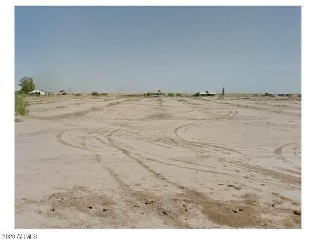 4272 E Stallion Drive, Eloy, AZ 85131 (MLS #6098183) :: Yost Realty Group at RE/MAX Casa Grande