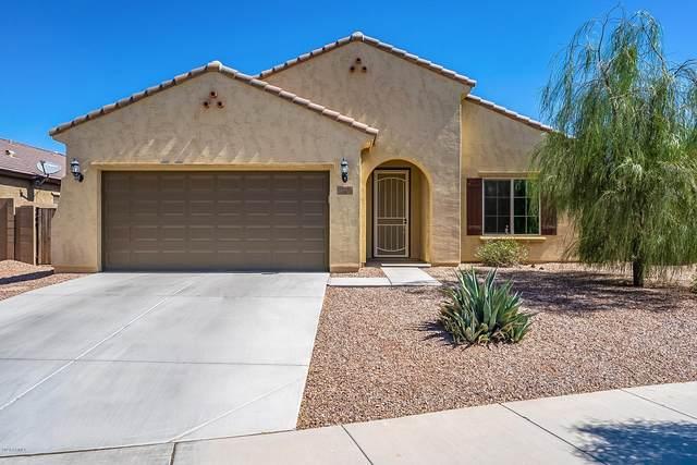 17470 W Pinnacle Vista Drive, Surprise, AZ 85387 (MLS #6098185) :: The Garcia Group