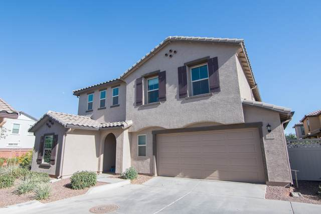 899 S Swallow Lane, Gilbert, AZ 85296 (MLS #6098187) :: Conway Real Estate