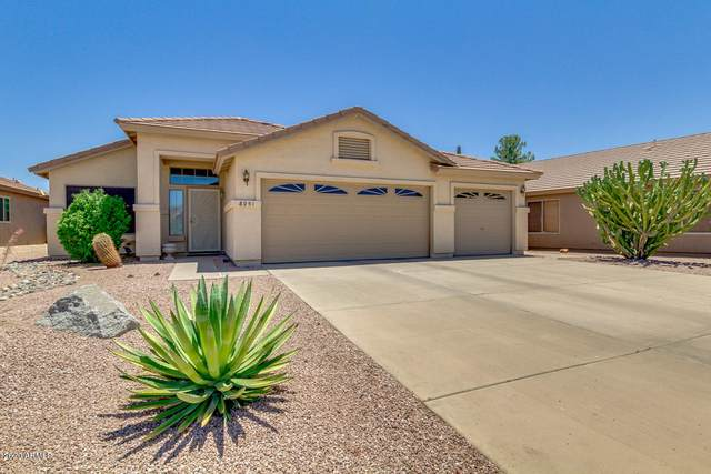 8951 E Red Mountain Lane, Gold Canyon, AZ 85118 (MLS #6098190) :: Klaus Team Real Estate Solutions