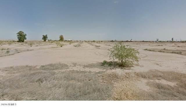 4168 E Stallion Drive, Eloy, AZ 85131 (MLS #6098197) :: Yost Realty Group at RE/MAX Casa Grande