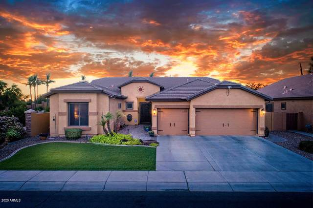 3794 E Meadowview Drive, Gilbert, AZ 85298 (MLS #6098199) :: Lux Home Group at  Keller Williams Realty Phoenix