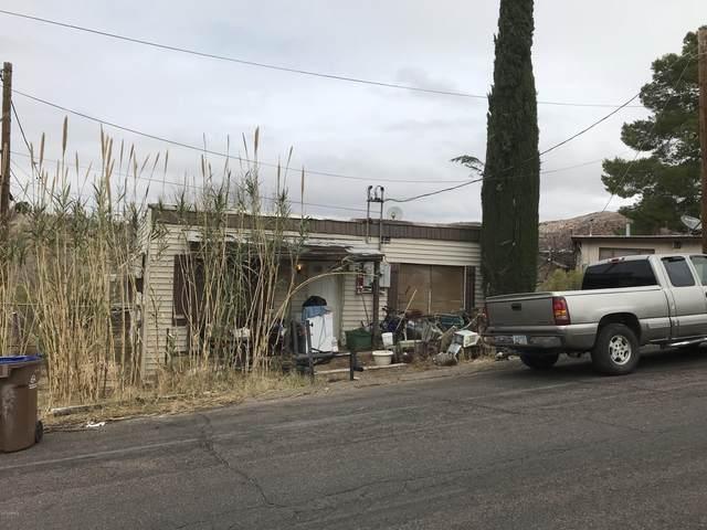 1145-1147 E Cedar Street, Globe, AZ 85501 (MLS #6098201) :: Selling AZ Homes Team