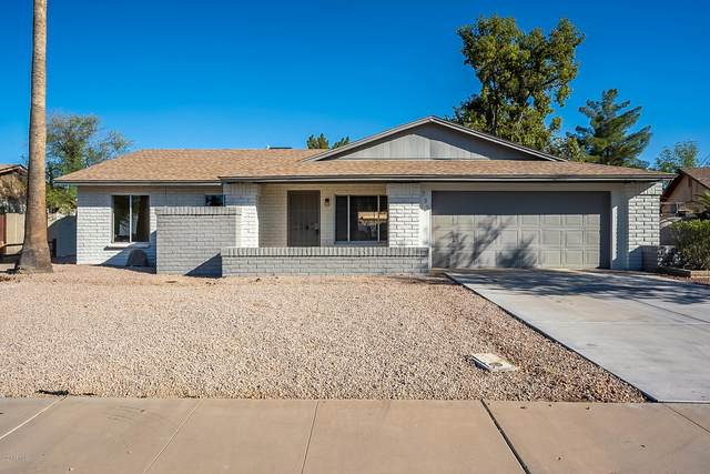 733 W Curry Street, Chandler, AZ 85225 (MLS #6098205) :: Klaus Team Real Estate Solutions
