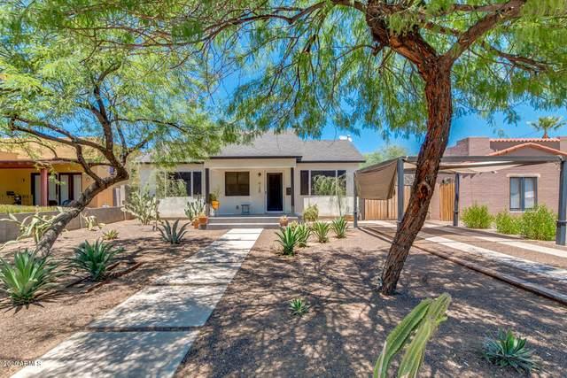 928 E Whitton Avenue, Phoenix, AZ 85014 (MLS #6098208) :: Riddle Realty Group - Keller Williams Arizona Realty