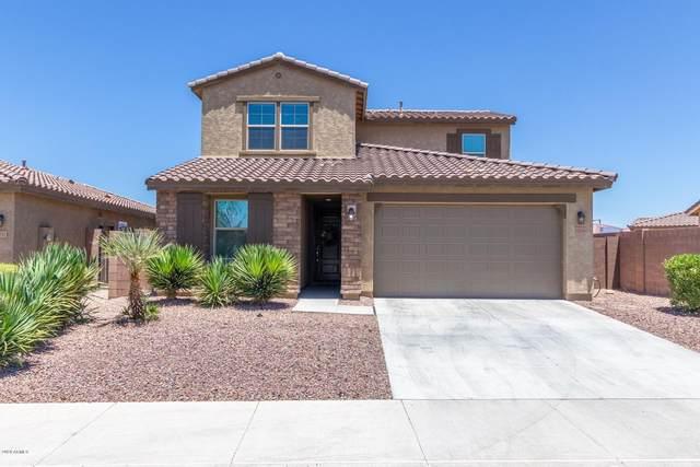 12228 W Desert Moon Way, Peoria, AZ 85383 (MLS #6098210) :: Dave Fernandez Team | HomeSmart