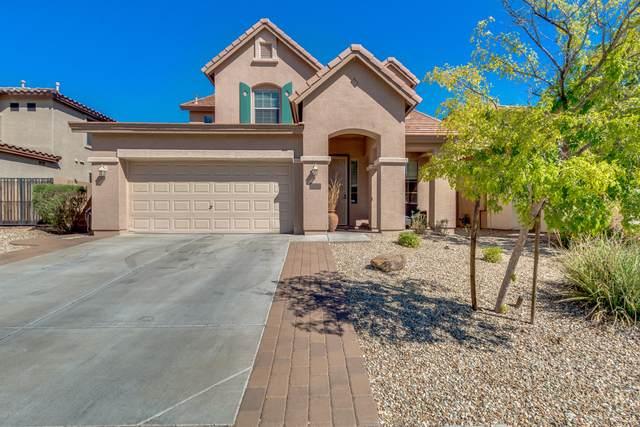 7083 W Eagle Ridge Lane, Peoria, AZ 85383 (MLS #6098223) :: Dave Fernandez Team | HomeSmart