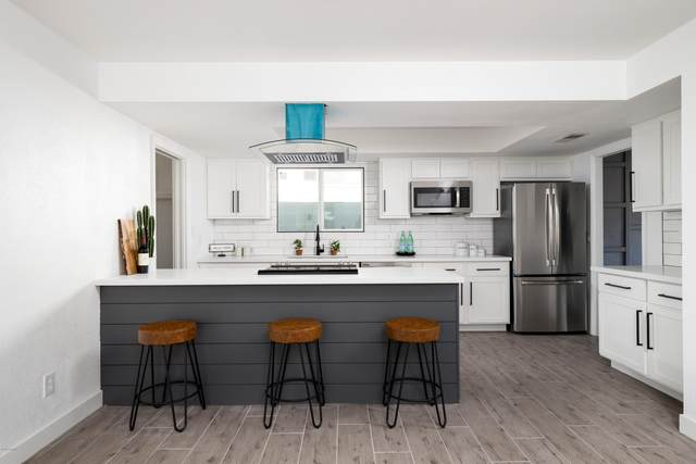 8613 E Starlight Way, Scottsdale, AZ 85250 (MLS #6098226) :: Conway Real Estate