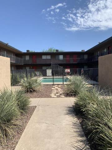 310 W Earll Drive #107, Phoenix, AZ 85013 (MLS #6098230) :: Lux Home Group at  Keller Williams Realty Phoenix