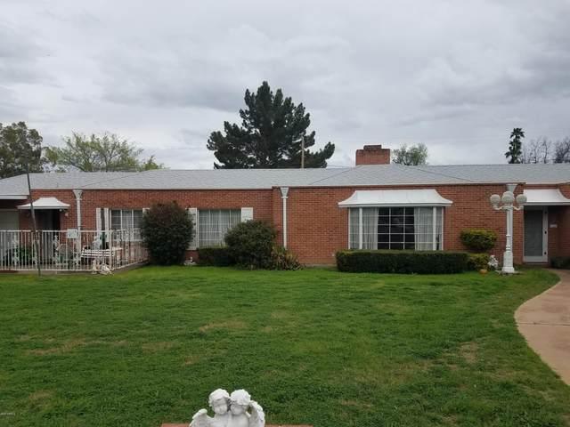 131 W 7TH Place, Mesa, AZ 85201 (MLS #6098237) :: Yost Realty Group at RE/MAX Casa Grande