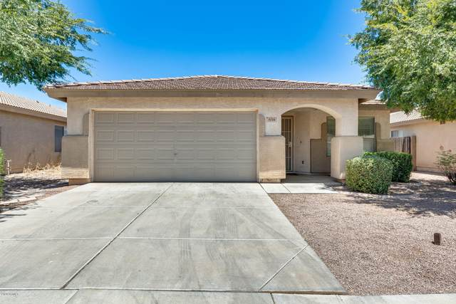 6044 W Odeum Lane, Phoenix, AZ 85043 (MLS #6098258) :: Brett Tanner Home Selling Team
