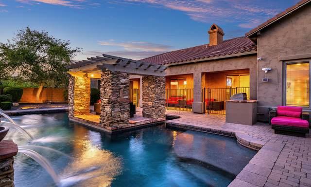 1705 W Parnell Drive, Phoenix, AZ 85085 (MLS #6098262) :: Russ Lyon Sotheby's International Realty
