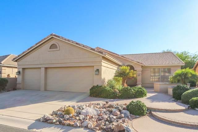 24036 S Stoney Path Drive, Sun Lakes, AZ 85248 (MLS #6098264) :: Yost Realty Group at RE/MAX Casa Grande