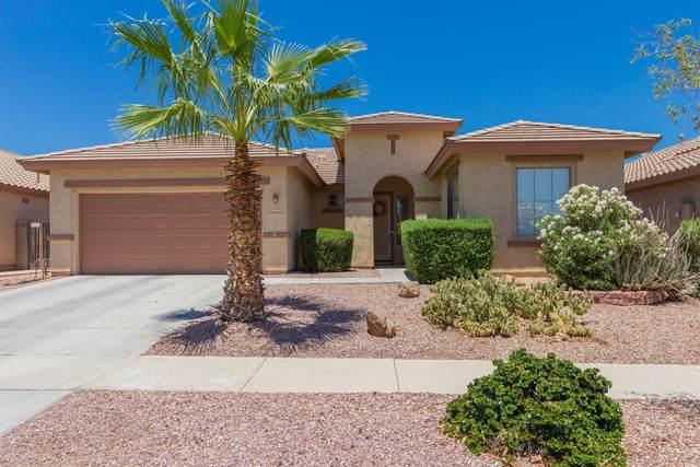 15430 W Ventura Street, Surprise, AZ 85379 (MLS #6098268) :: TIBBS Realty