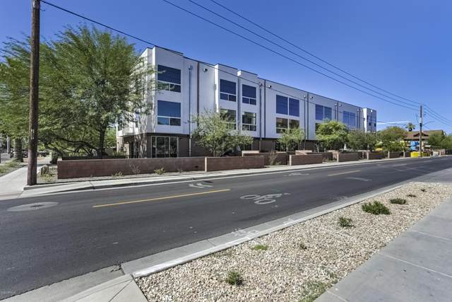 930 N 9th Street #5, Phoenix, AZ 85006 (MLS #6098273) :: Scott Gaertner Group