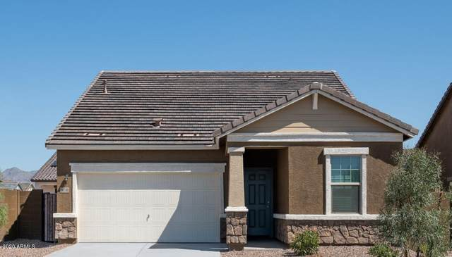 20009 W Mesquite Drive, Buckeye, AZ 85326 (MLS #6098286) :: The Property Partners at eXp Realty