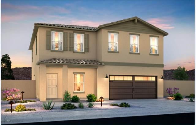 17937 N Vera Cruz Avenue, Maricopa, AZ 85139 (MLS #6098288) :: Yost Realty Group at RE/MAX Casa Grande