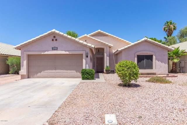 13338 E Jupiter Way, Chandler, AZ 85225 (MLS #6098295) :: Arizona 1 Real Estate Team