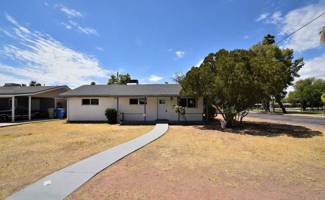 4601 E Holly Street, Phoenix, AZ 85008 (MLS #6098302) :: Brett Tanner Home Selling Team