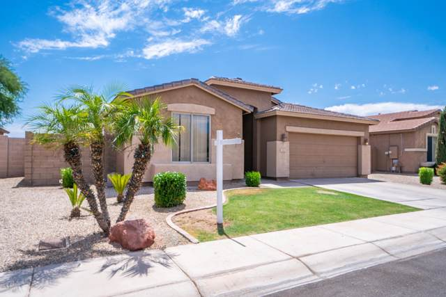365 N Scott Drive, Chandler, AZ 85225 (MLS #6098305) :: The Property Partners at eXp Realty