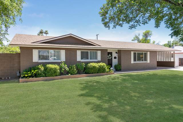 1051 E 8TH Place, Mesa, AZ 85203 (MLS #6098313) :: Yost Realty Group at RE/MAX Casa Grande