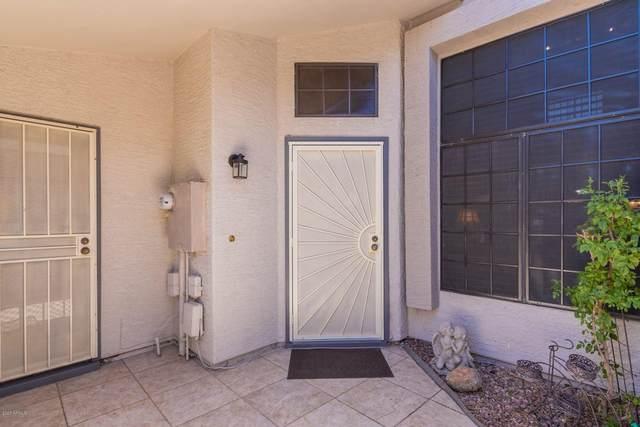 1718 S Longmore Street #44, Mesa, AZ 85202 (MLS #6098324) :: Brett Tanner Home Selling Team