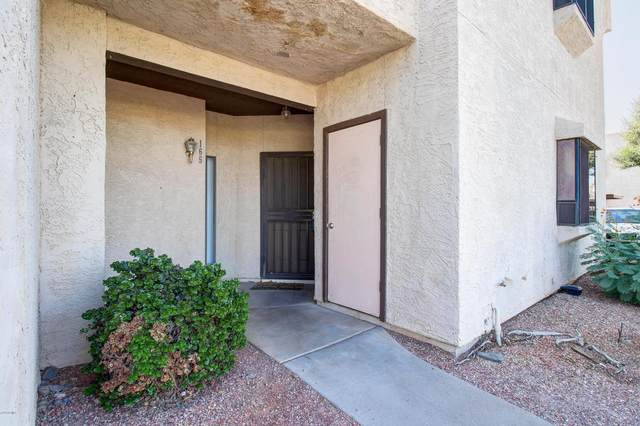 11666 N 28TH Drive #165, Phoenix, AZ 85029 (MLS #6098326) :: Kepple Real Estate Group