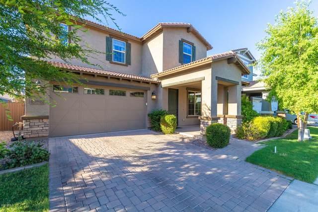 4228 E Rawhide Street, Gilbert, AZ 85296 (MLS #6098328) :: Scott Gaertner Group