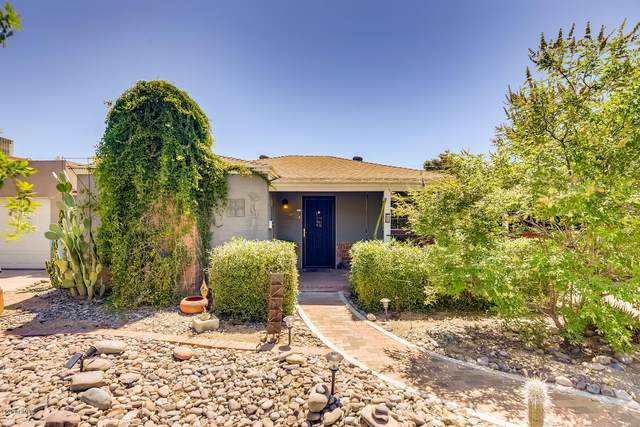 1809 N 17th Avenue, Phoenix, AZ 85007 (MLS #6098354) :: Scott Gaertner Group