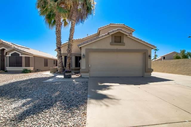 491 S Catalina Street, Gilbert, AZ 85233 (MLS #6098356) :: Klaus Team Real Estate Solutions