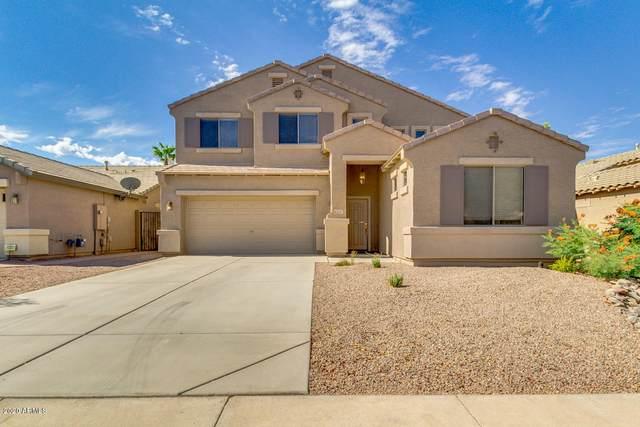 42547 W Venture Road, Maricopa, AZ 85138 (MLS #6098360) :: My Home Group