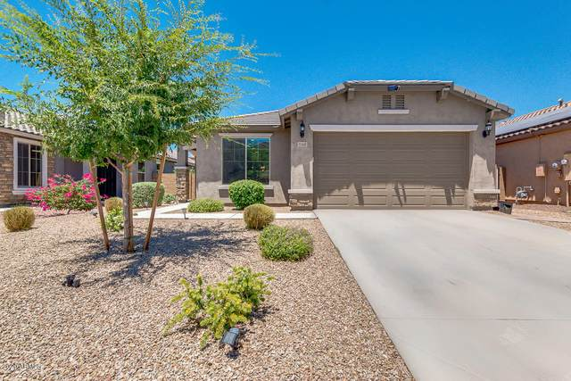 9560 W Weeping Willow Road, Peoria, AZ 85383 (MLS #6098365) :: The Bill and Cindy Flowers Team