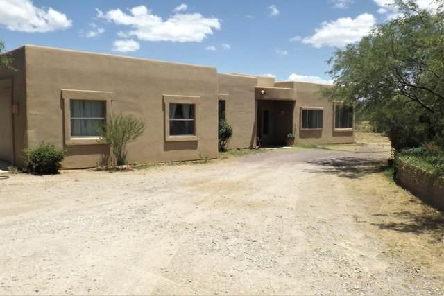 6197 S Calle De La Rosa, Hereford, AZ 85615 (MLS #6098366) :: Dave Fernandez Team | HomeSmart