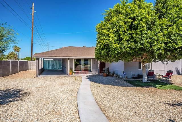 7004 N 11TH Way, Phoenix, AZ 85020 (MLS #6098374) :: Yost Realty Group at RE/MAX Casa Grande