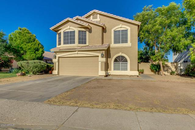 11323 N 88TH Drive, Peoria, AZ 85345 (MLS #6098379) :: neXGen Real Estate