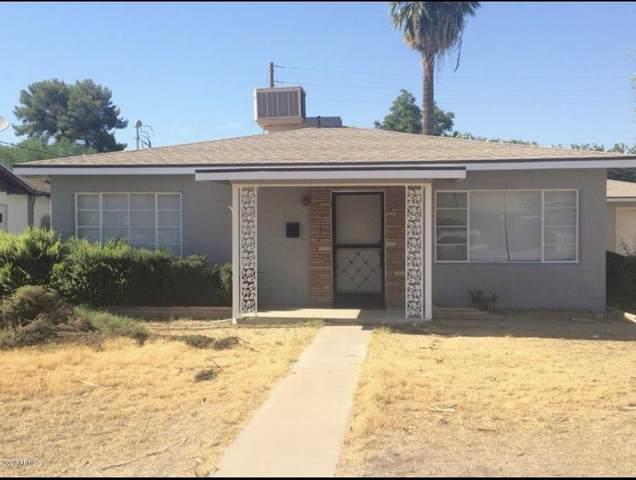 660 W 2ND Place, Mesa, AZ 85201 (MLS #6098380) :: Yost Realty Group at RE/MAX Casa Grande