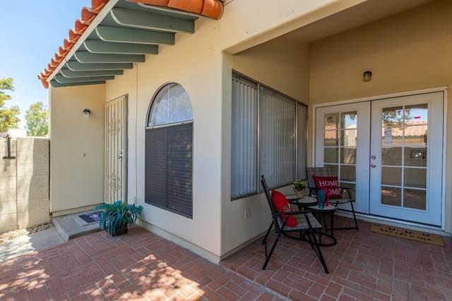 3203 W Loma Lane #5, Phoenix, AZ 85051 (MLS #6098387) :: Brett Tanner Home Selling Team