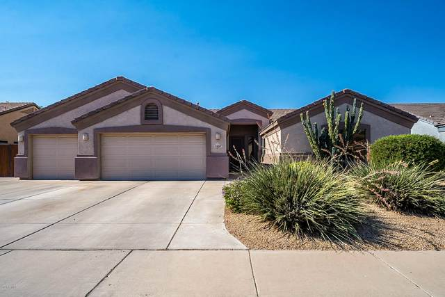 3448 E Cody Avenue, Gilbert, AZ 85234 (MLS #6098389) :: Scott Gaertner Group