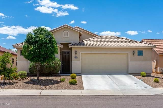 1886 Oak Winds Drive, Sierra Vista, AZ 85635 (MLS #6098392) :: Service First Realty
