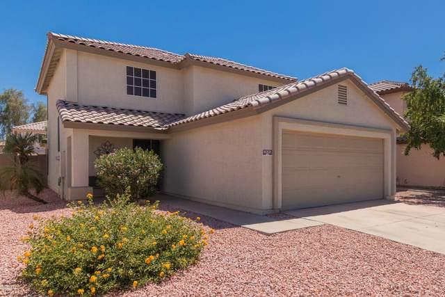 11221 W Roma Avenue, Phoenix, AZ 85037 (MLS #6098398) :: The Bill and Cindy Flowers Team