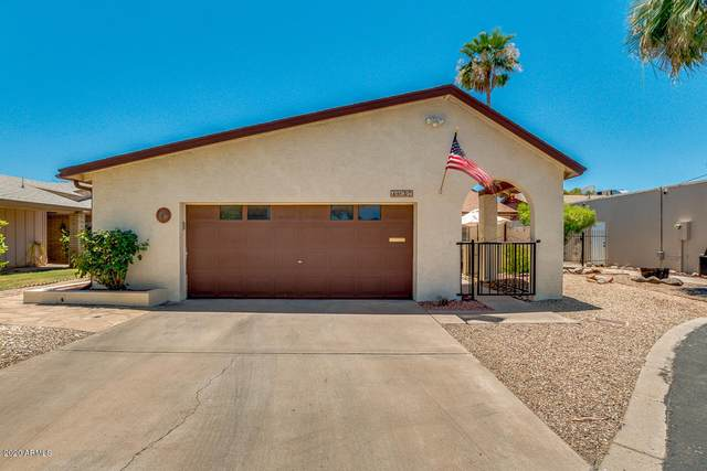 4037 W Navajo Drive, Phoenix, AZ 85051 (MLS #6098400) :: The Garcia Group