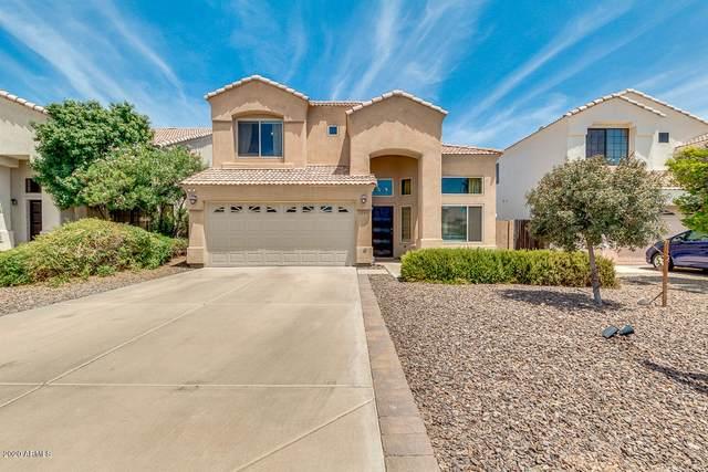 3040 E Friess Drive, Phoenix, AZ 85032 (MLS #6098405) :: Keller Williams Realty Phoenix