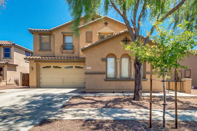 25843 N Sandstone Way, Surprise, AZ 85387 (MLS #6098408) :: CANAM Realty Group